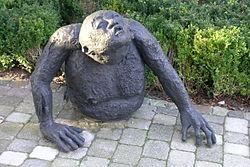 Homo insipiens wikipedia for Koch rietberg