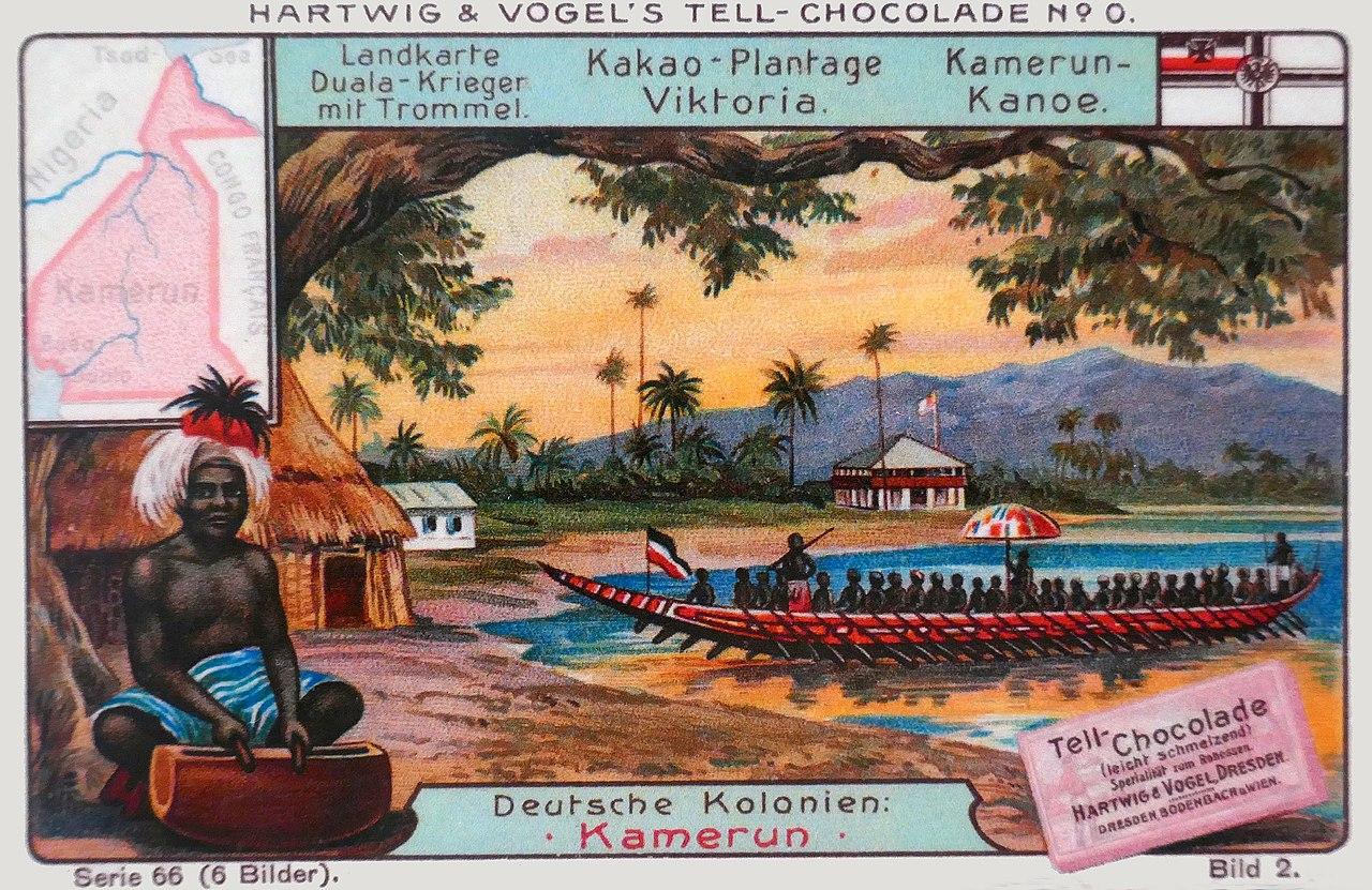 Kolonial Sammelbild-Kamerun-Museum im Ritterhaus.jpg