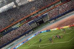 2008年北京オリンピックのサッカー競技