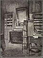 Kossuth dolgozószobája, Mo. és a Nagyvilág, 1880.jpg