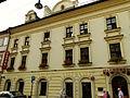 Kraków - Józefa 19 II.JPG
