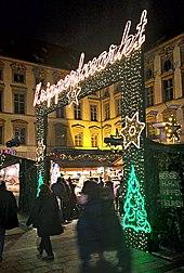Marienplatz Weihnachtsmarkt.Christkindlmarkt At Marienplatz Wikipedia