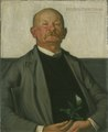 Kristian Zahrtmann,the Danish Painter (Johan Rohde) - Nationalmuseum - 18625.tif