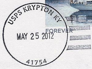 Krypton, Kentucky
