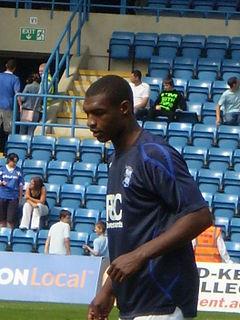Krystian Pearce British footballer (born 1990)