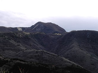 Mount Kujū - Image: Kuju 02