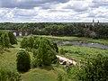 Kuldiga from the viewing tower - panoramio.jpg