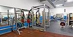 Kuokkala Graniitti - gym.jpg