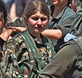 Kurdish YPG Fighter (20850018980).jpg