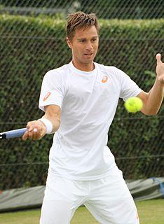 Alex Kuznetsov American tennis player