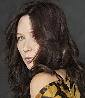 Kathy Valentine American musician