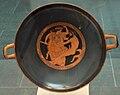Kylix by Makron Mainade Satyros Staatliche Antikensammlungen 480BC Kat 94 03.jpg