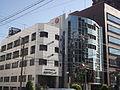 Kyoraku Sangyo Nagoya 20140517.JPG