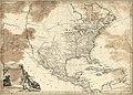 L'Amérique septentrionale, ou se remarquent les Etats Unis. LOC 74693118.jpg