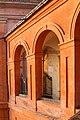 L'arrivo del Portico di San Luca al Santuario - panoramio.jpg
