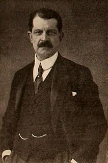 Léon Gaumont French businessman