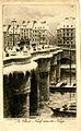 LA SEINE À PARIS n° 7 Le Pont Neuf sous la neige.jpg