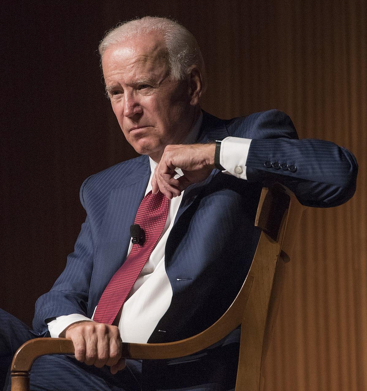 Political Positions Of Joe Biden