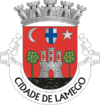 Coat of arms of Lamego