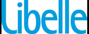 Libelle (magazine) - Image: LOGO LIBELLEBE