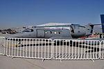 LR-34 A Learjet, Chilean Air Force (FACh).JPG