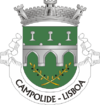 Coat of arms of Campolide