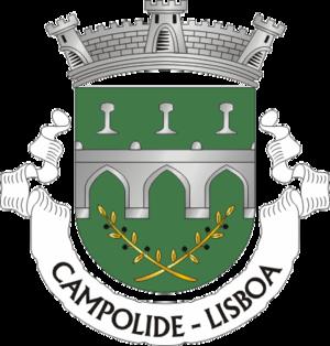 Campolide - Image: LSB campolide