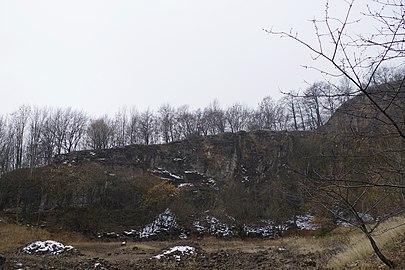 LSG HM 00026 Hessisch Oldendorfer Wesertal Nord - bei Pötzen - Steinbruch am Hohenacken (28).jpg