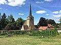 La Chapelle et le hameau de Vers en 2017.jpg