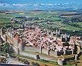 La Cité Médiévale, 11000 Carcassonne, France - panoramio (7).jpg