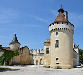 Image illustrative de l'article Château de l'Oisellerie