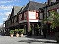 La Guerche-de-Bretagne (35) Vieilles maisons.jpg