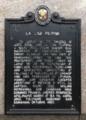 La Liga Filipina NHCP Historical Marker.png