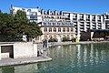 La Maison des Canaux au 6 Quai de la Seine à Paris le 7 août 2016 - 05.jpg