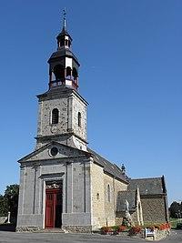 La Selle-en-Coglès (35) Église 01.jpg