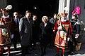 La alcaldesa entrega la Llave de Madrid al presidente chino en su visita al Ayuntamiento 11.jpg