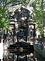 La fontaine Medicis au jardin du Luxembourg.JPG
