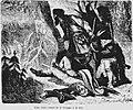 La mort de Jumonville en 1754 dans l'Ohio.jpg
