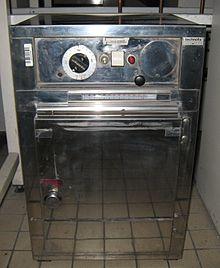 Laboratory heating oven.jpg
