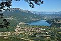Lago di Caldonazzo - Trentino Alto Adige - Italia -.jpg