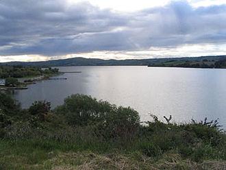 Clutha District - Lake Waihola