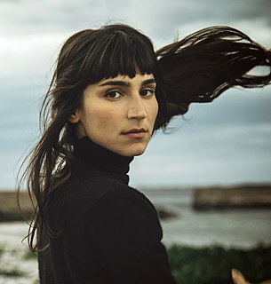 Laleh (singer) Swedish singer and songwriter