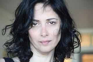Lali Tsipi Michaeli Israeli poet