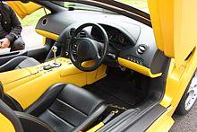 Lamborghini Murcielago Wikipedia