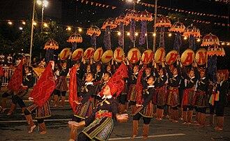 Lamitan - Lami-Lamihan Festival
