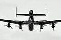 Lancaster & Spitfire - RIAT 2014 (14818923982).jpg
