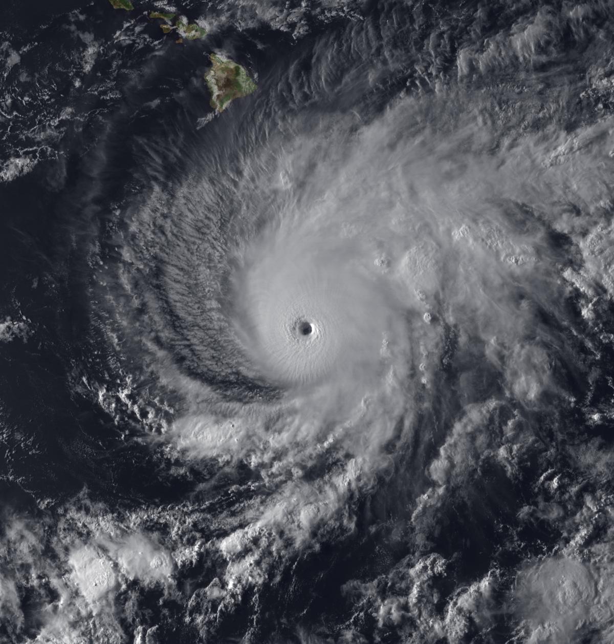 Hurricane Lane (2018) - Wikipedia
