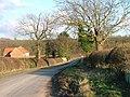 Lane to Cotcliffe Bank - geograph.org.uk - 471001.jpg