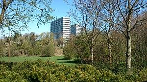 Langenæs Park - Image: Langenæs 1