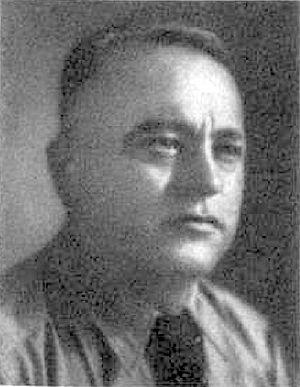 Josef Bürckel - Joseph Bürckel in circa 1938.